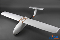 Panduan Merakit dan Merencanakan Jalur Terbang UAV