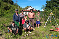 Seuntai Kisah di Belantara Kalimantan Utara