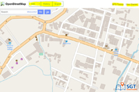 Pemetaan Partisipatif ala Open Street Maps