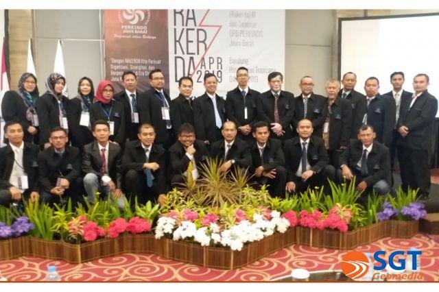 Rakerda 3 Perkindo Jawa Barat