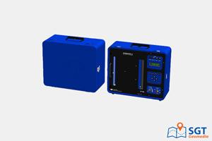 Sewa Echosounder ODOM Hydrotract II