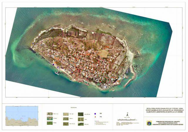 Mapping using UAV