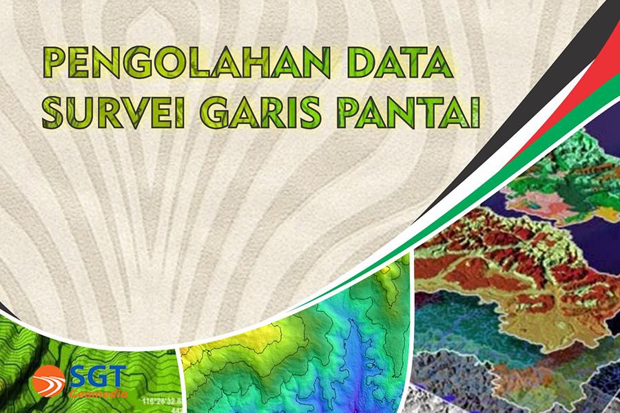 Panduan Pengolahan Data Garis Pantai