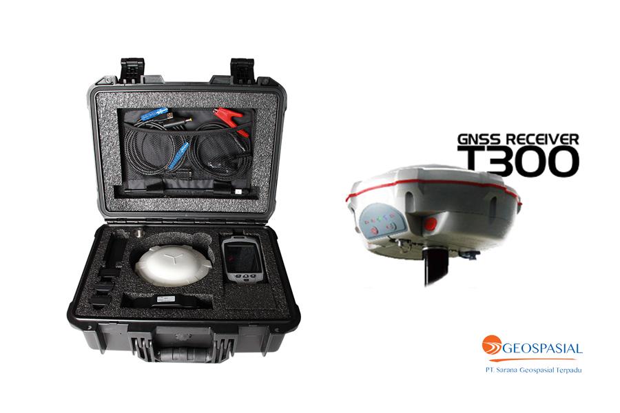 Sewa GPS RTK ComNav T300